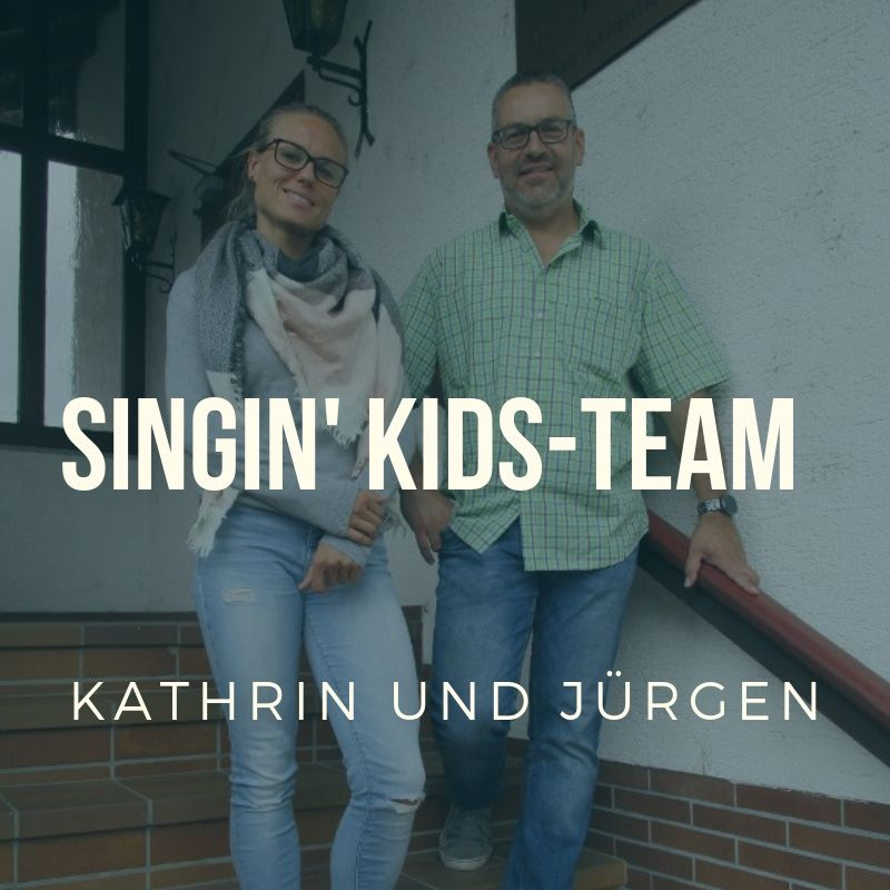singing kids 2019 Team